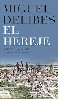 Cinco horas con Mario está dedicado a Jiménez Lozano, uno de los escritores católicos que ha mostrado más interés por el protestantismo.