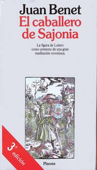 5f76f35521c81 Libro de Juan Benet 1991