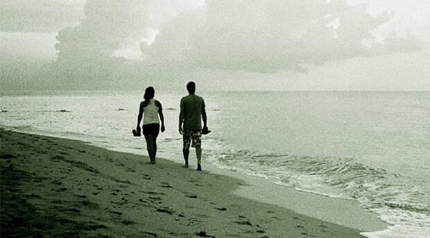 Realidades del matrimonio. / Flickr:  E. Dufoo,