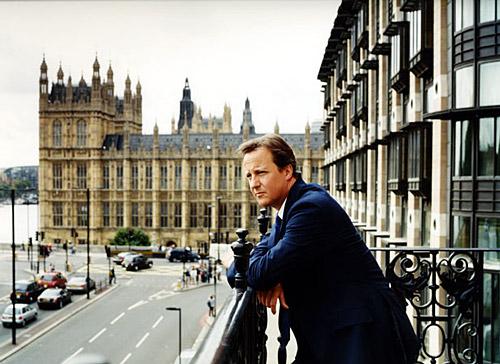 <p> David Cameron</p> ,