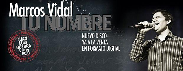 Marcos Vidal Ldquo Sin Cruz No Hay Mensaje Rdquo Protestante Digital