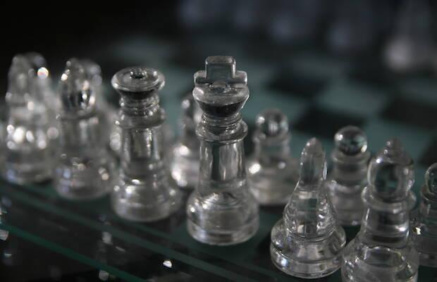 ,liderazgo, ajedrez