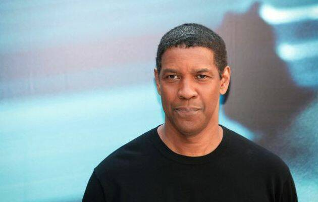 Denzel Washington, al presentar 'The equalizer' en París este lunes / Thibault Camus, AP,Denzel Washington