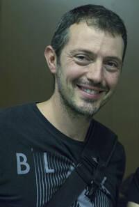 Marcos Míguez.