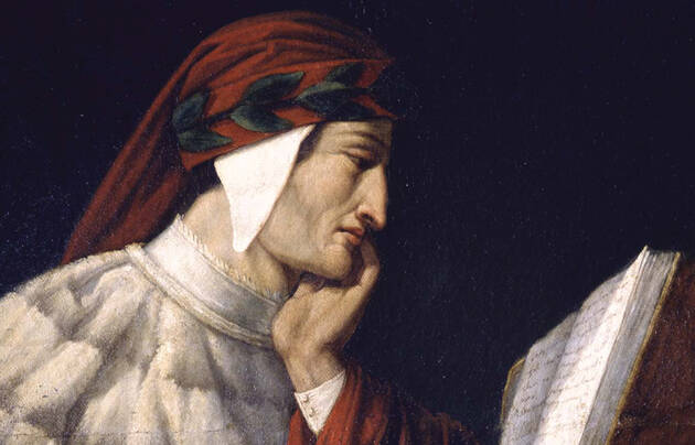Dante Aligheri,Dante Aligheri