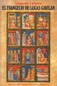 El evangelio de Lucas según Vicente Leñero