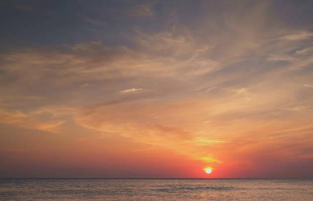 Foto: Jens Mayer (Unsplash).,Sun
