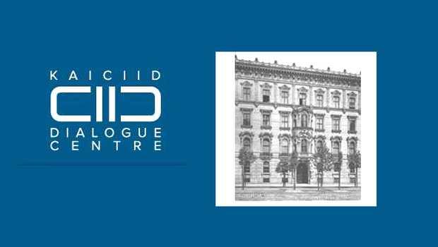 ,KAICIID, logo