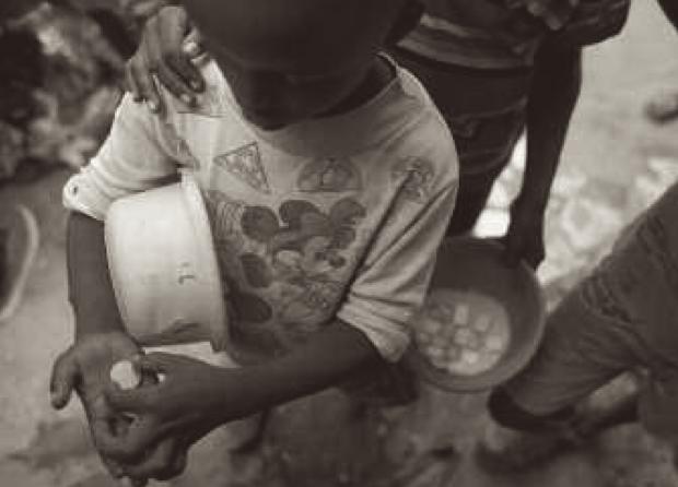 En Senegal muchos niños sufren explotación laboral, según informa HRW.,
