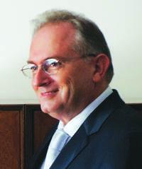 George Kaloterakis.