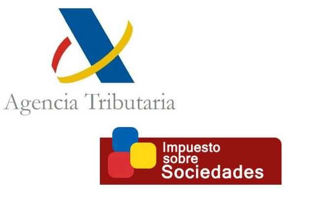 ,Hacienda, Impuesto Sociedades