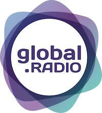Logo de Global.Radio / Marina Acuña