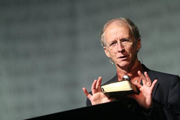 John Piper,John Piper, Bible