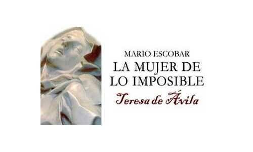 ,Teresa de jesús, Teresa de Ávila