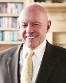 Stephen R. Covey.