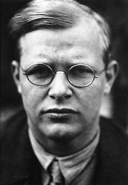 Dietrich Bonhoeffer. / Wikipedia