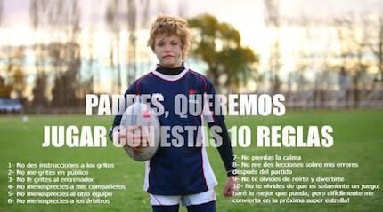 La violencia se expresa en diversos ámbitos, también en el deportivo, dice el profesor Francisco Sánchez.