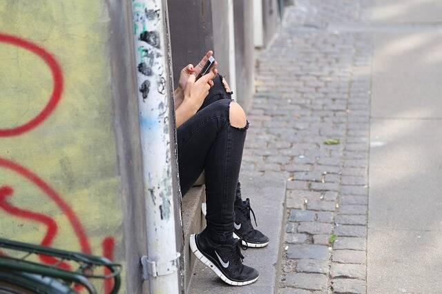 Las redes sociales triunfan entre la generación Millennial.,