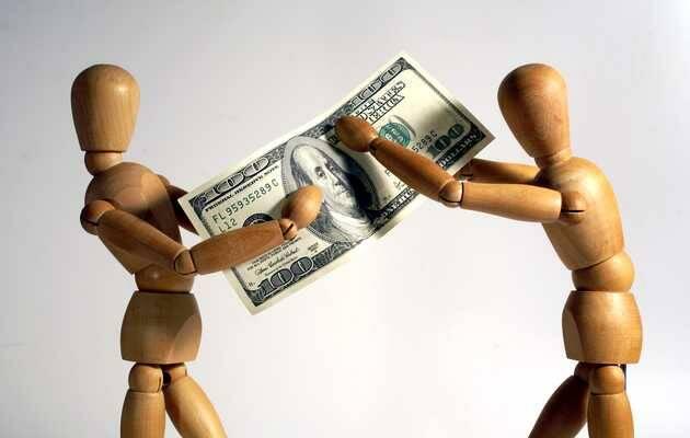 ,dinero, avaricia