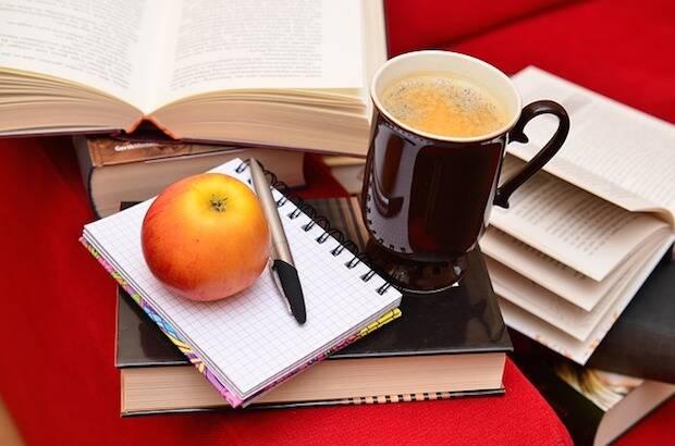 Estudiar en verano./ condesign,