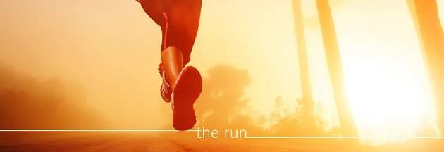 El proyecto 'In the long run' consiste en una carrera para denunciar la trata. Foto: itlr.org,carrera esclavitud trata