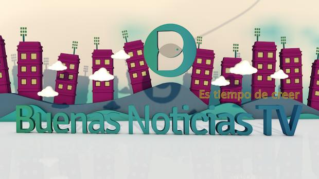 Buenas Noticias TV, programa evangélico en TVE desde hace 30 años.,Buenas Noticias TV