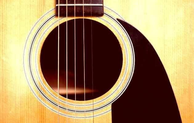 ,guitarra, cuerda rota