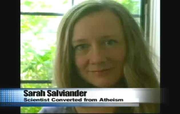 Sarah Salviander,Sarah Salviander,