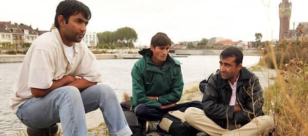 Inmigrantes en Calais. / JPI,Calais, Iran