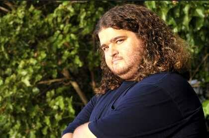 El inolvidable Hugo 'Hurley' Reyes