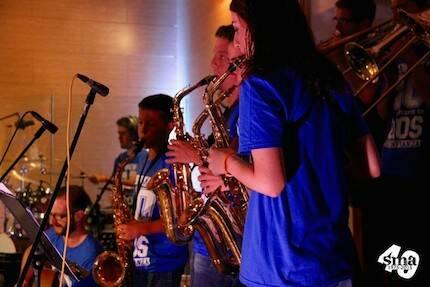 40 años de trayectoria avalan a la semana de Música y Adoración en Dénia.