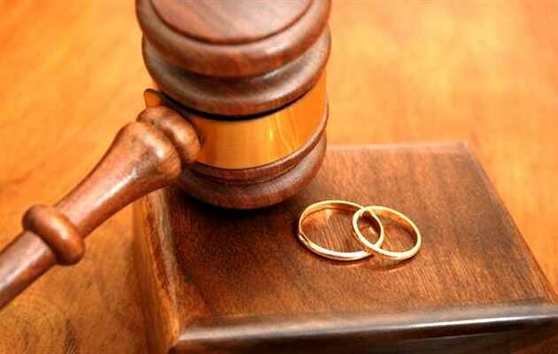 ,ley divorcio, matrimonios rotos