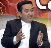 Julio García Celorio.