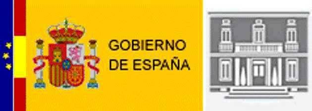 Web del Gobierno español,Gobierno, España