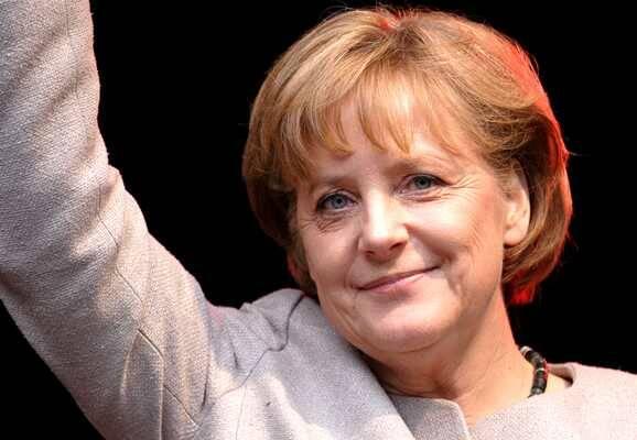 Ángela Merkel (foto de 2008),Ángela Merkel