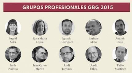 Durante el encuentro de este próximo fin de semana, se reunirán nueve grupos profesionales. / GBG