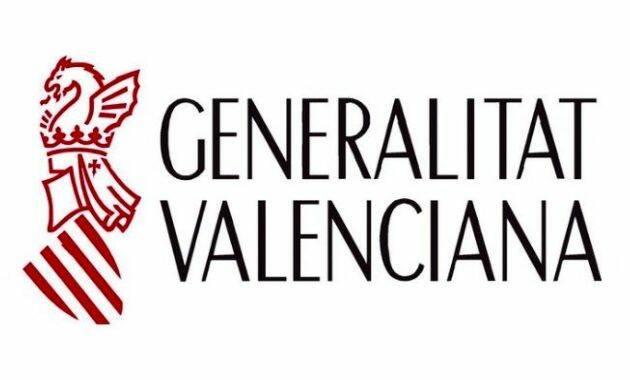 ,Generalitat valenciana, logo Valencia