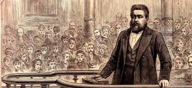 CH Spurgeon,