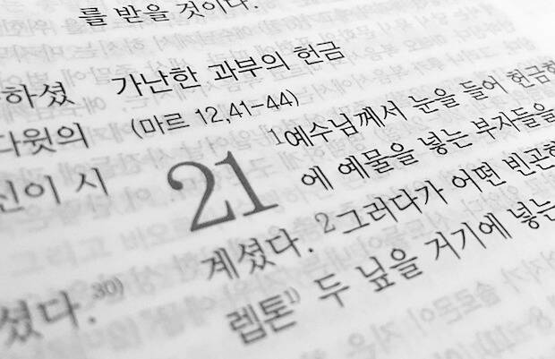 Biblia en chino.,biblia en chino
