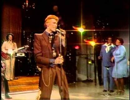 Young Americans, David Bowie.