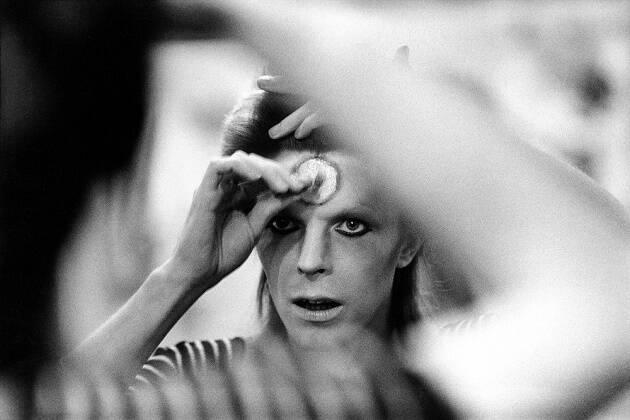 David Bowie, Ziggy Stardust. ,David Bowie, ziggy stardust