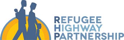 Refugee Highway Partnership comenzó con un encuentro en Izmit, en 2001.