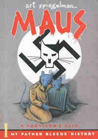 Por Maus, su autor recibió un premio Pullitzer.