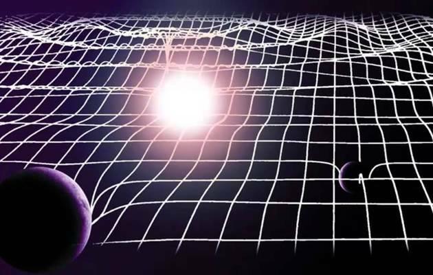 ,ondas gravitacionales