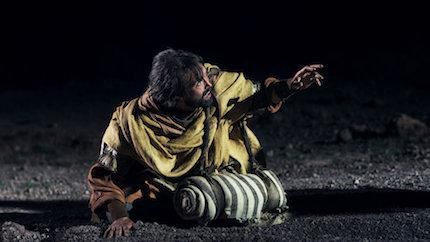 Saulo es el protagonista de uno de los episodios, El camino a Damasco. / NBC
