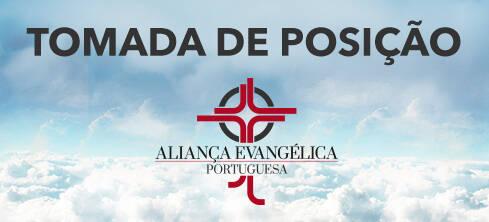 La Alianza Evangélica Portuguesa, fundada en 1921, es la organización evangélica de referencia en Portugal. Cerca de 700 iglesias están afiliadas, así como 400 miembros personales y alrededor de 60 organizaciones.