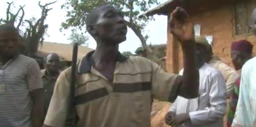 Denuncian los ataques que se han producido en los últimos días. / World Watch Monitor,nigeria violencia religiosa