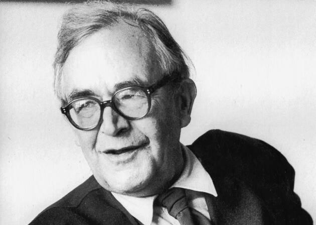 Karl Barth,