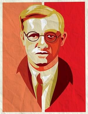 Bonhoeffer, por Thomas Nelson.