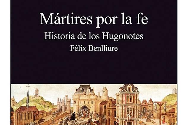 'Mártires por la fe', de Félix Benlliure,Literatura historia Félix Benlliure Mártires fe